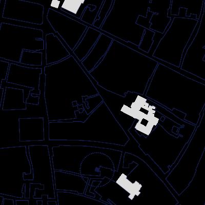 Dalet architettura Piazza San Giovanni in Monte Bologna
